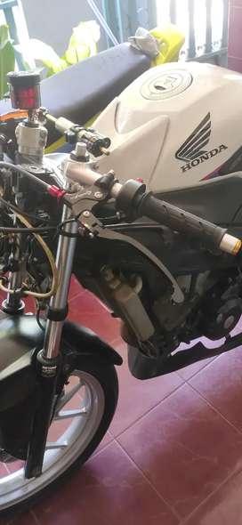 handle kopling clutch lever twm domino not brembo accossato ltc rcb