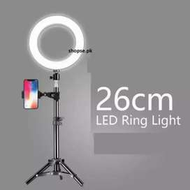 Ticktock RingLight Big Stand with 9fit
