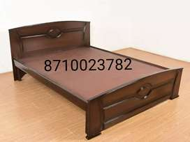 Double cot (COD) delivery available