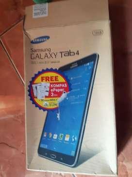 Samsung tab 4 segel