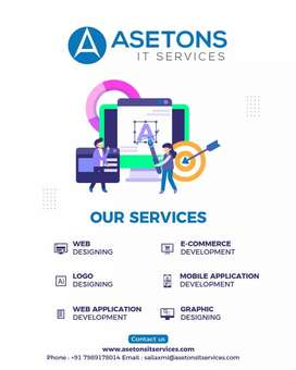 Asetons IT services