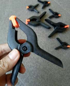 Klem jepit clamp