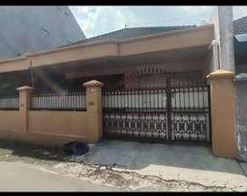 Rumah di dekat batik keris cemani