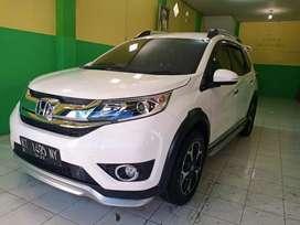 Honda BRV tipe E prestige matic