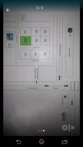 Bungalow plot for sale