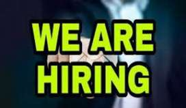 Salesman Required for Mobile Accessories & Pouches in Lahore