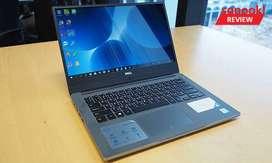 Dell Inspiron 7572 Intel Core i7 8th Gen Brand New Open Box Laptops