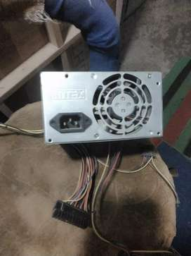 250W SMPS (switched mode power supply)