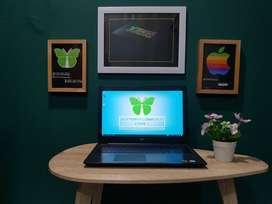 Laptop Dell G3 Intel Core i7 CoffeLake Dual VGA Siyap Mabar Game