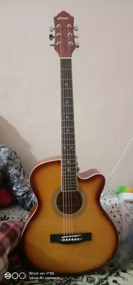New Brand Hertz Guitar for sale