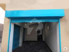 Corner Main Multan Road Shops Available for Sale