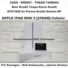 Bisa TukarTambah/Kredit APPLE IPAD MINI 5(256GB)Cellular Wifi[New]