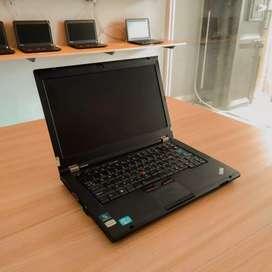 Laptop Bekas Murah Solo