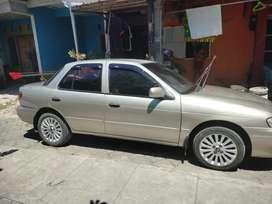 Timor DOHC 1999