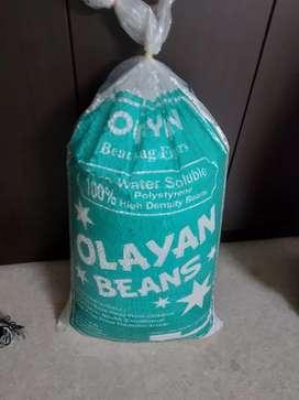 Bean bag beans 1 packet
