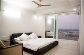2bhk flat with independnet concept