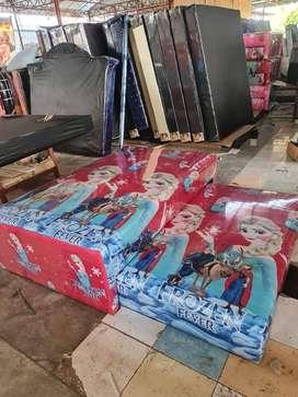 PROMO 12.12 BED DORONG TEMPAHAN 120 X 200 HARGA 1.100.000