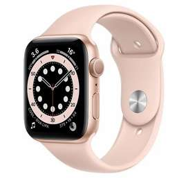 Kredit Apple watch iWatch series 6 44mm | 30mnt Cair | tanpa jaminan