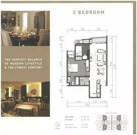 Jual Murah Cepat 7 unit Apartemen Trillium Residences Surabaya Timur