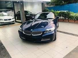 BMW Z4, 2014, Diesel
