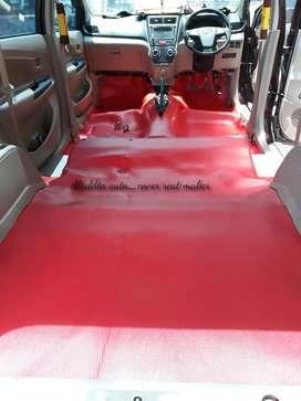 karpet lantai mobil pres aladdin auto