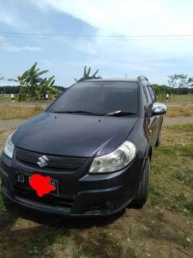 SX4 2008 MANUAL