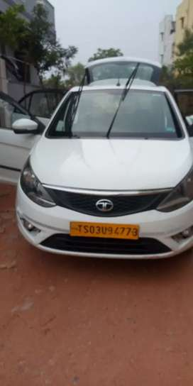 Tata Bolt 2016 Diesel Well Maintained
