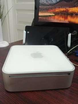 Apple Mac Mini 2009 with MacOS