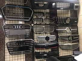 Grills for Audi BMW Mercedes-Benz Polo Fortuner