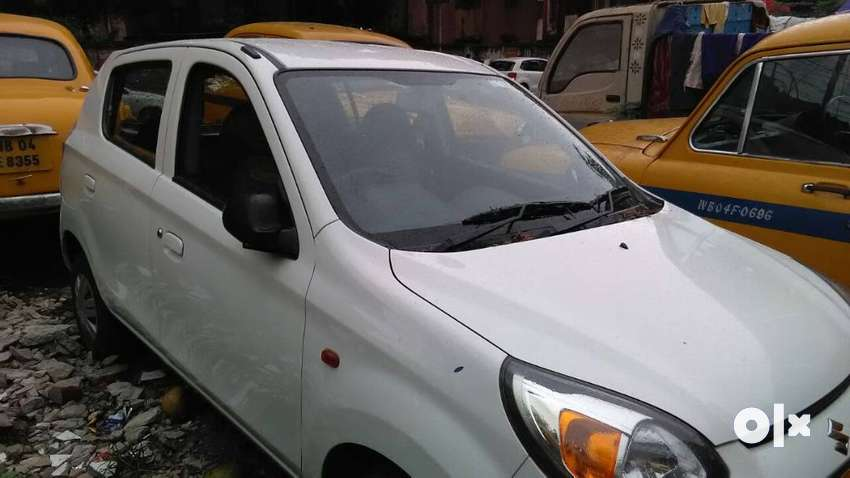 COMMERCIAL ALTO 800 LXI