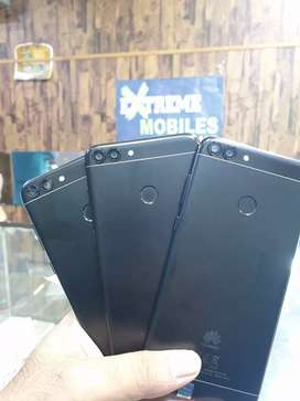 Huawei P smart 4GB RAM 64GB STORAGE ALL COLOR AVAILABLE