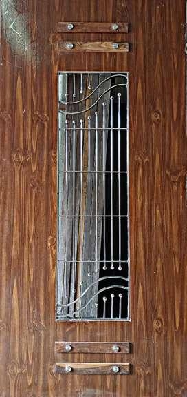 All types of Lamination door & sefty door