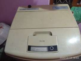 Fully Automatic Videocon washing machine