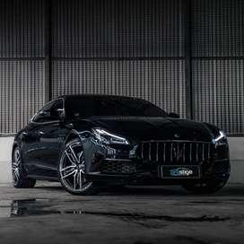 2019 Maserati Quattroporte S 3.0 L
