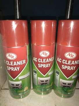 Ac cleaner for evaporator jadi wangi dan anti bakteri
