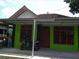 Kontrakan BERSIH Barat Gudang Piyungan, 1km Jl Wonosari. SF6137