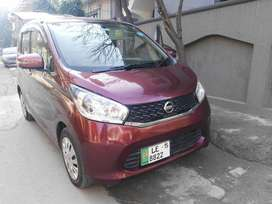 Nissan Dayz 2013 Model for sale. 9/10 condition