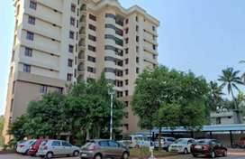 Flat for rent at Federal Gardens Aluva