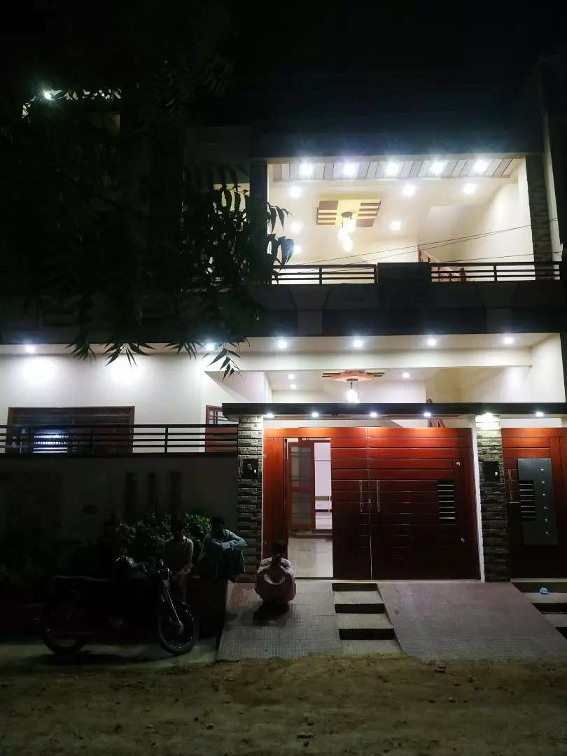 House for rent in saadi town 0