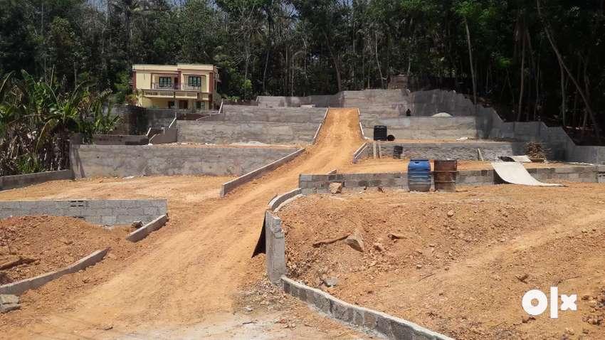 5.6.7.12 Cent house plot original dry land 0