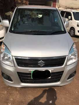 Suzuki Wagon R 2015 ON EASY INSTALLMENT PLAN.