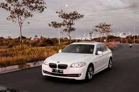 BMW 520i F10 2013/2014 Cash TERMURAH 329JT PEMAKAI PRIBADI