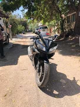 Yamaha R15 v-2.0