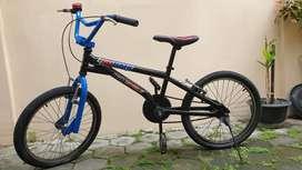 Sepeda BMX Wim Cycle 2 unit