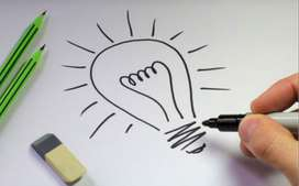 Require Designer, Video Creation, Editing, Digital Marketing tasks