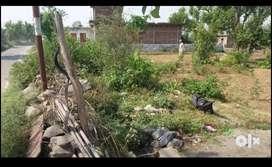 Low Budget 225 gaj @ 5 Biswa residential plot available at kotdwar