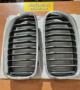 I WANT SALE BMW 5 SERIES FRONT BUMPER GRILL BRAND NEW