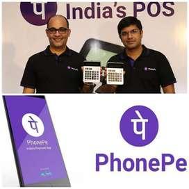 Phonepe process jobs in Delhi NCR