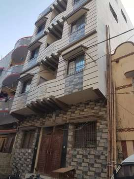 A brand new Furnished Penthouse In SHAH FAISAL Colony