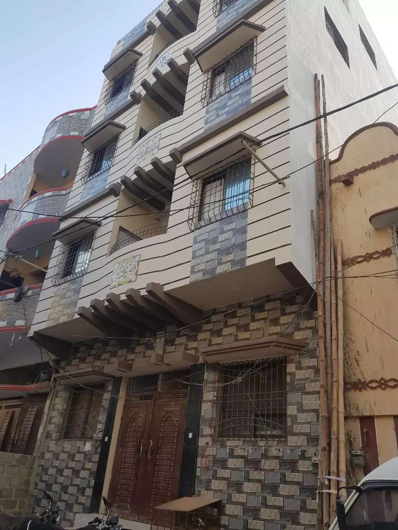 A brand new Furnished Penthouse In SHAH FAISAL Colony 0
